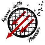 Support Antifa Prisoner Gage Halupowski
